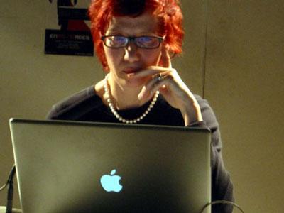 Fotos EnRE/Dades jueves 9 de marzo 2006