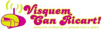 Tecnología cooperativa y ciudadana en Poble Nou