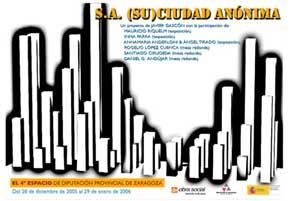 S.A. (Su) Ciudad Anónima