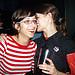 María Ptqk & María Mur, ¡qué bien que sois dos! :-)