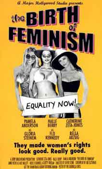 Igualdad Equality Égalité YA!!!!