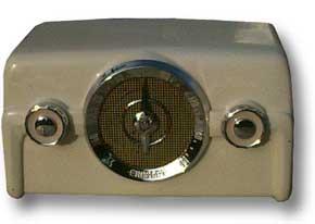 El transmisor